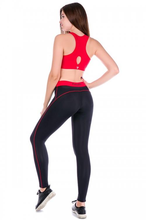 Классические лосины для фитнеса S11-C4