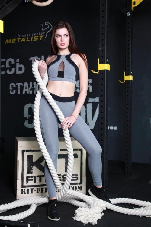 Топ для фитнеса T45