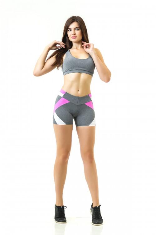 Шорты для фитнеса H40