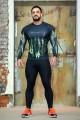 Рашгард мужской с длинным рукавом RM316