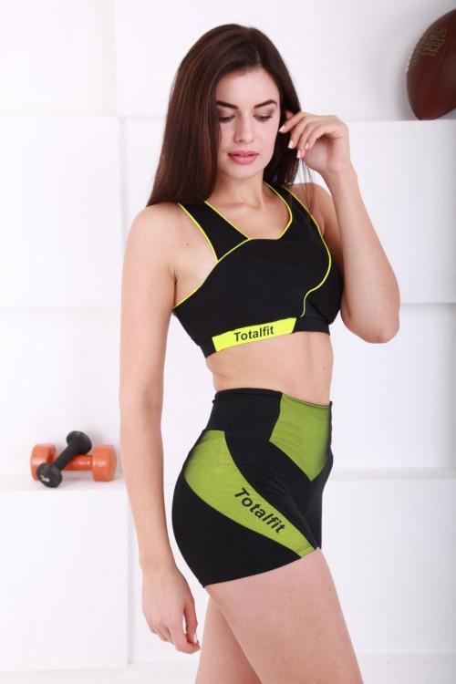 Спортивные шорты женские H21-C1