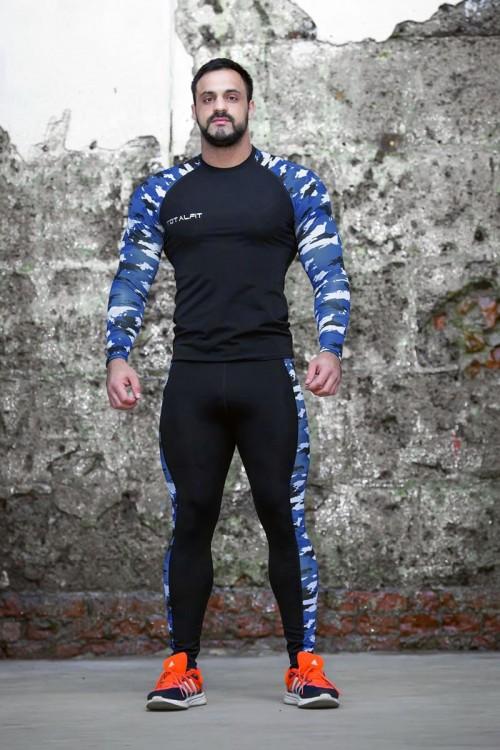 Рашгард мужской RM3-P41