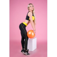 Классические лосины для фитнеса S11-C1