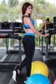 Классические лосины для фитнеса S11-C5