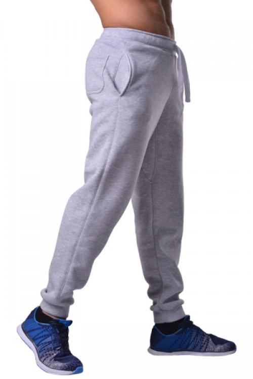Штаны BERSERK PREMIUM grey (с начесом)
