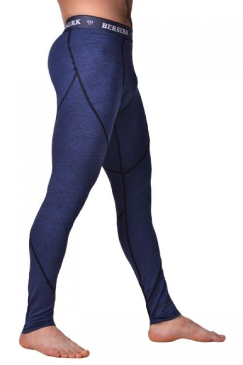 Компрессионные штаны BERSERK F-15 jeans